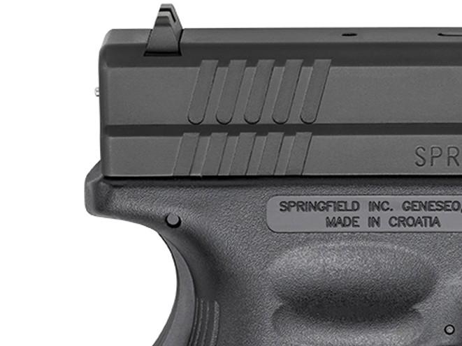 springfield, XD 5-Inch Compact, springfield XD 5-Inch Compact, springfield armory XD 5-Inch Compact, xd 5-inch, springfield xd, XD 5-inch compact sight