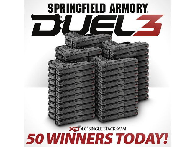 springfield, springfield armory, springfield duel 3, springfield armory duel 3, duel 3