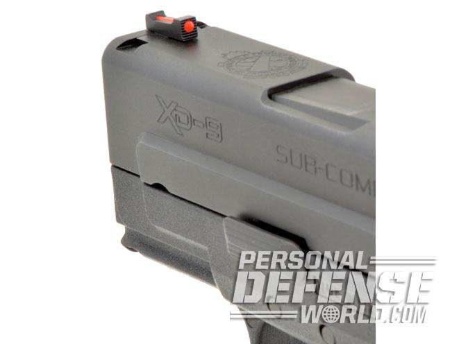 xd mod.2, springfield xd mod.2 springfield xd mod.2 pistols, springfield armory xd mod.2, XD MOD.2 FRONT SIGHT