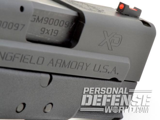 xd mod.2, springfield xd mod.2 springfield xd mod.2 pistols, springfield armory xd mod.2, XD MOD.2 SLIDE RELEASE