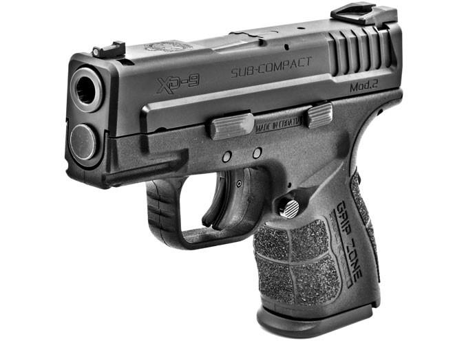 xd mod.2, springfield xd mod.2 springfield xd mod.2 pistols, springfield armory xd mod.2, xd mod.2 gun