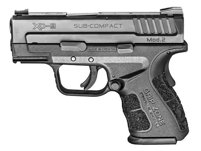 xd mod.2, springfield xd mod.2 springfield xd mod.2 pistols, springfield armory xd mod.2, xd mod.2 9mm