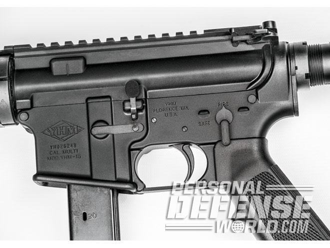 Yankee Hill Machine, yankee hill machine 8020, yankee hill machine yhm-8020, yhm-8020, yhm-8020 9mm, yhm-8020 9mm ar pistol, yhm-8020 ar, yhm-8020 upper receiver