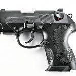 .40 S&W, 40 S&W, S&W, Beretta Px4 Storm Compact