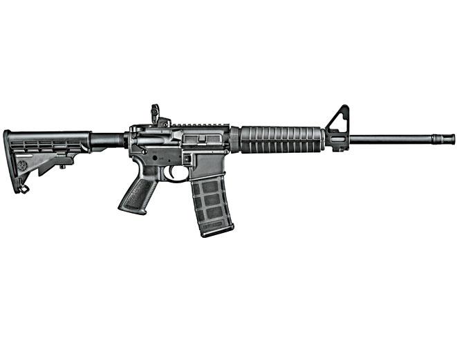 carbine, carbines, home defense carbine, home defense carbines, home defense gun, home defense guns, home defense pistol, home defense pistols, Ruger AR-556