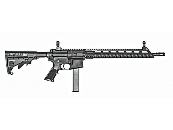 carbine, carbines, home defense carbine, home defense carbines, home defense gun, home defense guns, home defense pistol, home defense pistols, Stag Arms Model 9T