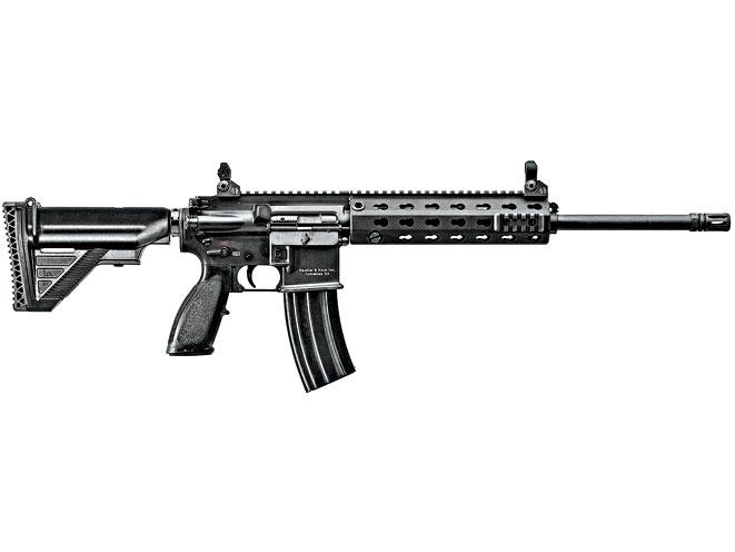 carbine, carbines, home defense carbine, home defense carbines, home defense gun, home defense guns, home defense pistol, home defense pistols, Heckler & Koch MR556A1