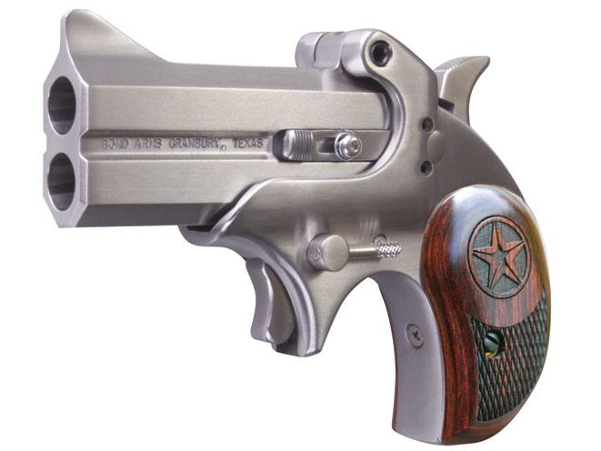 bond arms, bond arms derringer, bond arms derringers, Bonds Arms cowboy defender