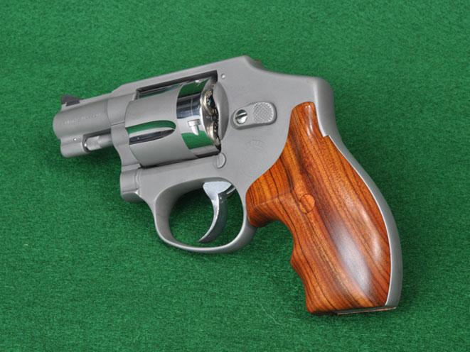 Cylinder & Slide, Cylinder & Slide custom, Cylinder & Slide compact, Cylinder & Slide pistols, model 640, cylinder & slide model 640, model 640 revolver