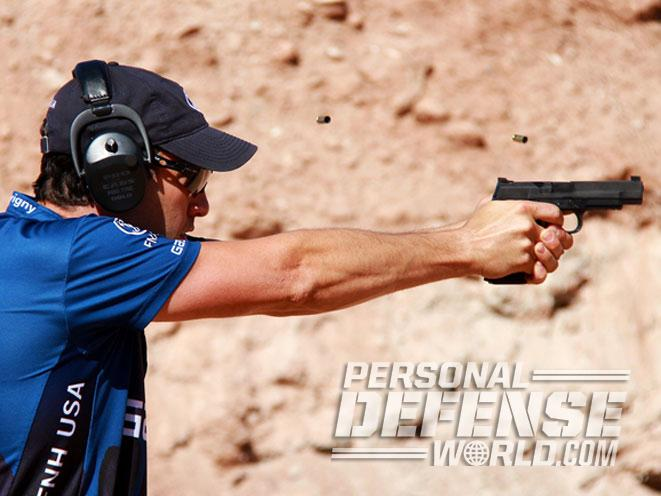 dave sevigny, dave sevigny uspsa, dave sevigny uspsa limited nationals