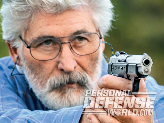 EAA Witness Pavona Compact, WITNESS PAVONA, WITNESS PAVONA COMPACT, WITNESS PAVONA POLYMER COMPACT, EAA, EAA WITNESS PAVONA, witness pavona polymer, witness pavona gun test