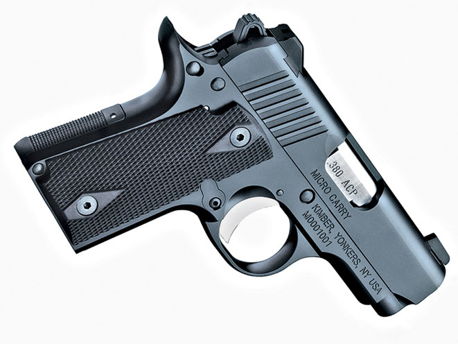 kimber, kimber america, kimber micro, kimber micro carry