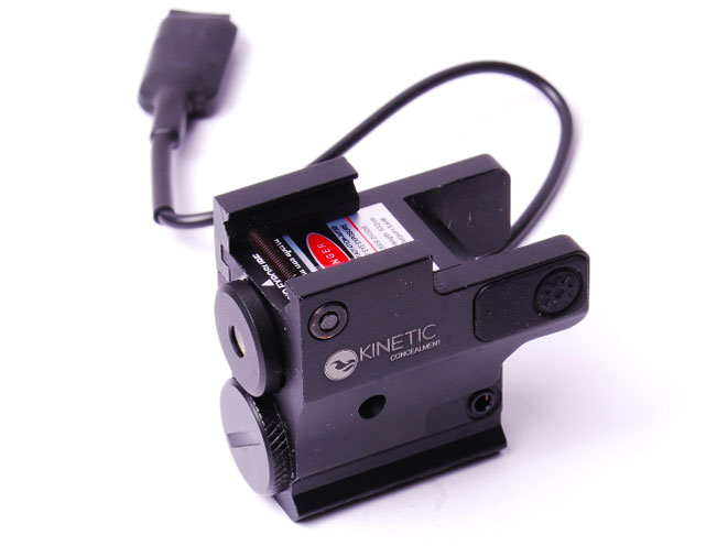 kinetic concealment, kinetic concealment MG-01 Mini-Green Dot Laser Sight, MG-01 Mini-Green Dot Laser Sight, MG-01 sight, MG-01 laser sight