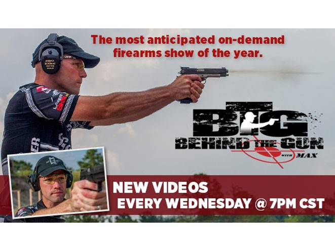 legally armed america, gun district, behind the gun, max michel, legally armed america behind the gun