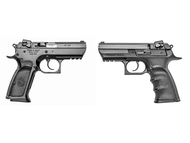 Gun Review: Magnum Res...