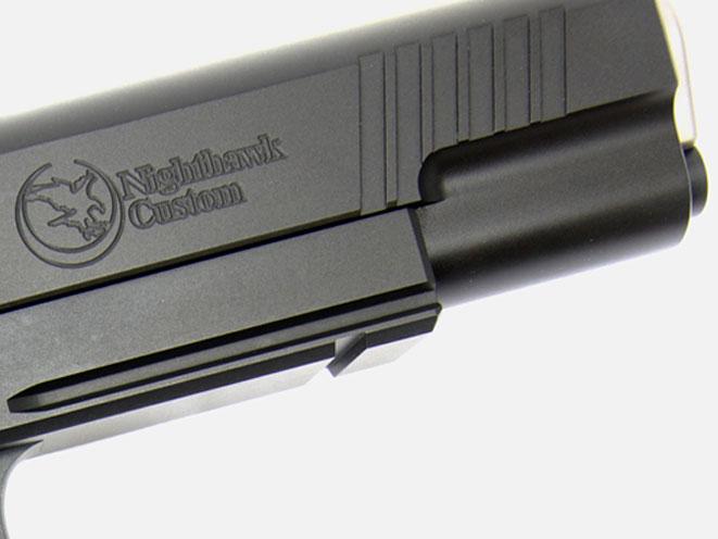 Nighthawk Custom Shadow Hawk, nighthawk custom, shadow hawk, nighthawk custom gun, nighthawk custom shadow hawk muzzle