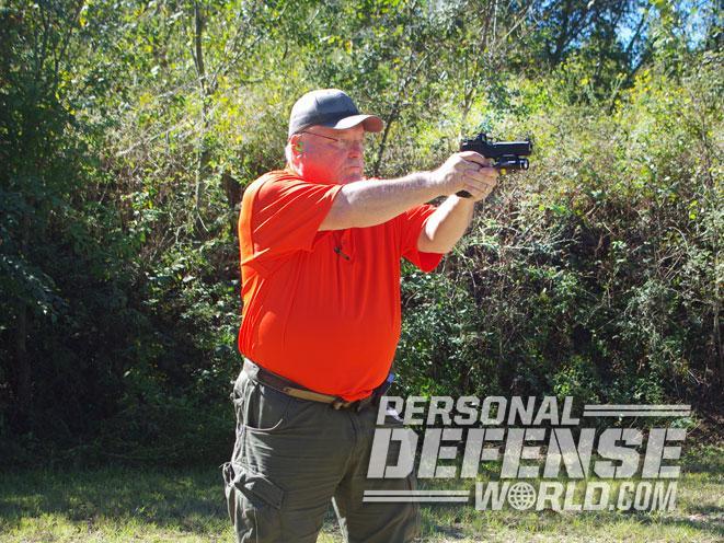 Nighthawk Custom Shadow Hawk, nighthawk custom, shadow hawk, nighthawk custom gun, nighthawk custom gun testing