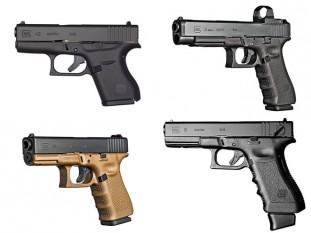 glock, glock pistols, glock pistol, glock handgun, glock handguns, glock 9mm, glock 9mm pistol