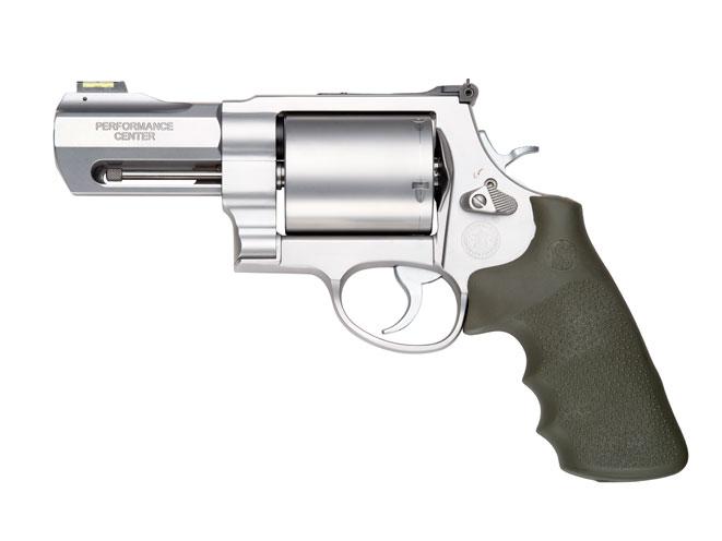 Smith & Wesson Performance Center 460XVR, performance center 460XVR, 460XVR, s&w 460XVR