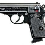 Walther, Walther arms, Walther handguns, concealed carry, walther handgun, walther ppk