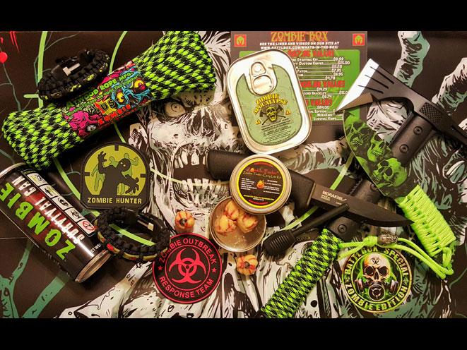 battlbox, battlbox mission 8, battlbox zombie, battlbox zombie box
