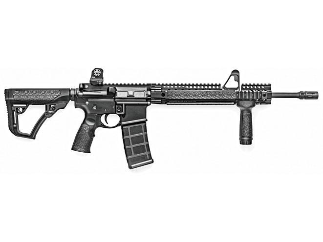 carbine, carbines, home defense carbine, home defense carbines, home defense gun, home defense guns, home defense pistol, home defense pistols, Daniel Defense M4V1LW