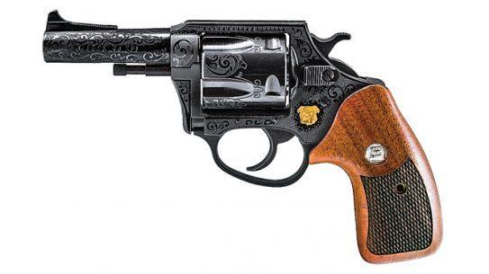 charter arms, charter arms bulldog, 50th anniversary bulldog revolver, bulldog revolver, 50th anniversary bulldog, charter arms bulldog beauty, 50th anniversary bulldog beauty