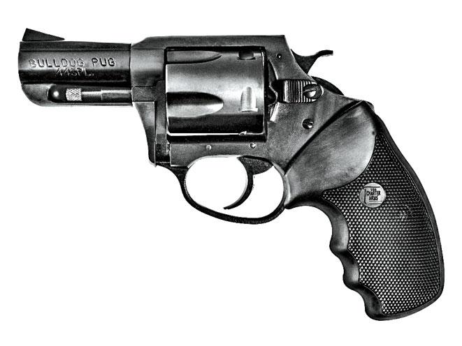 charter arms, charter arms bulldog, charter arms bulldog revolver, Charter Arms Bulldog Blue Standard