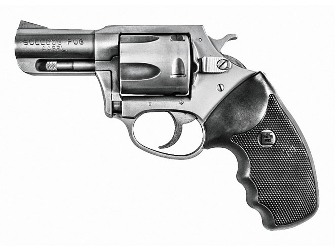 charter arms, charter arms bulldog, charter arms bulldog revolver, Charter Arms Bulldog SS