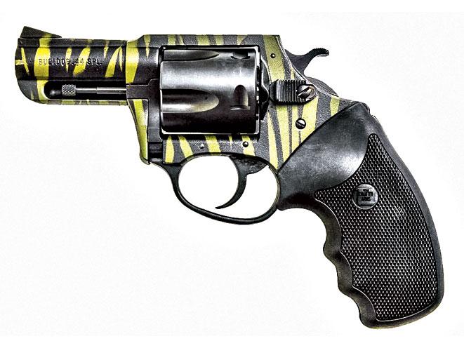 charter arms, charter arms bulldog, charter arms bulldog revolver, Charter Arms Bulldog Tiger