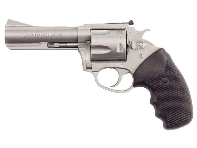 charter arms, charter arms bulldog, charter arms bulldog revolver, Charter Arms Bulldog target