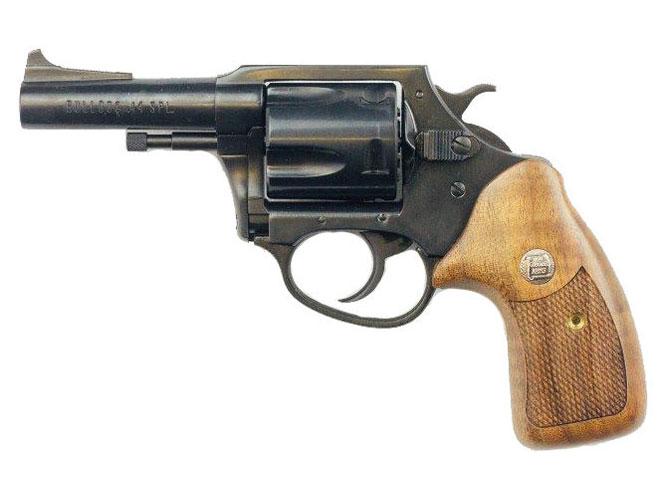 charter arms, charter arms bulldog, charter arms bulldog revolver, Charter Arms Bulldog classic