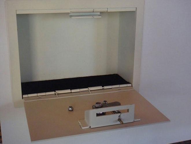 gun safe, gun safes, gun vault, console vault, console vault covert ii, gun safe