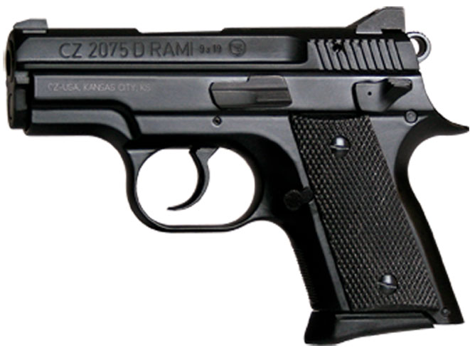 concealed carry, concealed carry handgun, concealed carry handguns, pocket pistol, pocket pistols, concealed carry pocket pistol, concealed carry pocket pistols, CZ 2075 RAMI BD