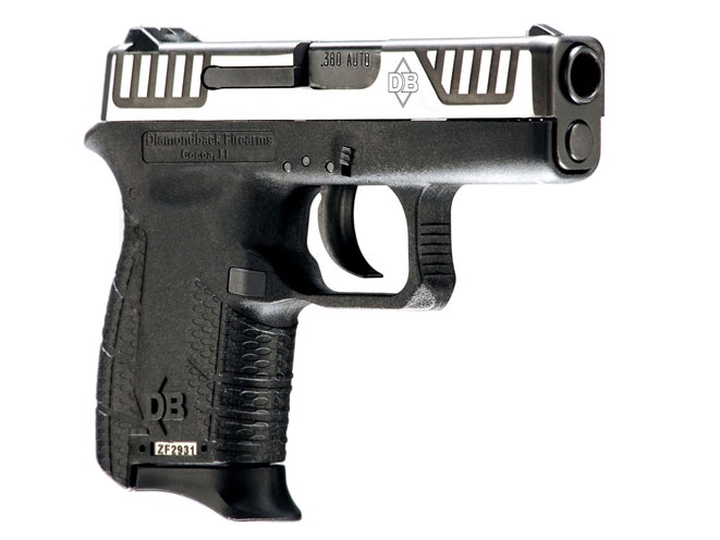 concealed carry, concealed carry handgun, concealed carry handguns, pocket pistol, pocket pistols, concealed carry pocket pistol, concealed carry pocket pistols, Diamondback DB380SL