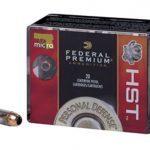Federal HST 380, FEDERAL PREMIUM, FEDERAL HST 380 AMMO, hst 380, hst 380 ammunition