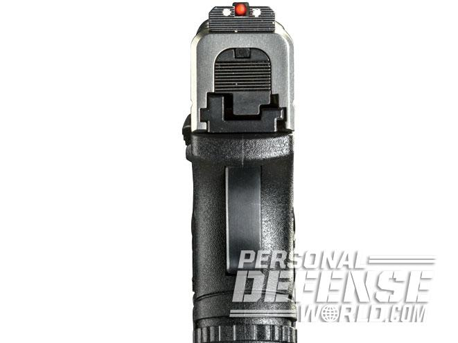Fiber-Optic Front Sight, fiber optic front sight, front sight, sight, sights, front sights, fiber-optic front sights, fiber-optic front sight myths