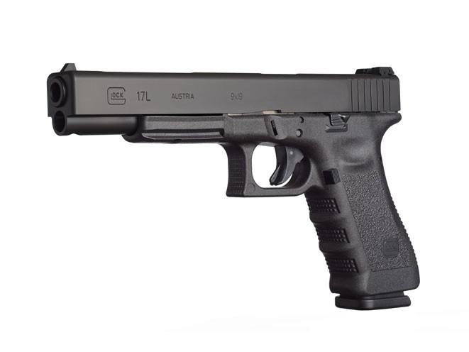 glock, glock pistols, glock pistol, glock handgun, glock handguns, glock 9mm, glock 9mm pistol, glock 17l