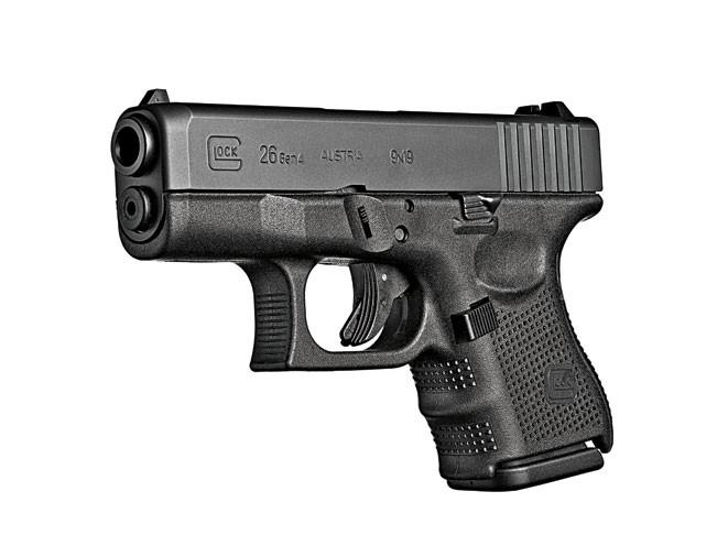 glock, glock pistols, glock pistol, glock handgun, glock handguns, glock 9mm, glock 9mm pistol, glock 26