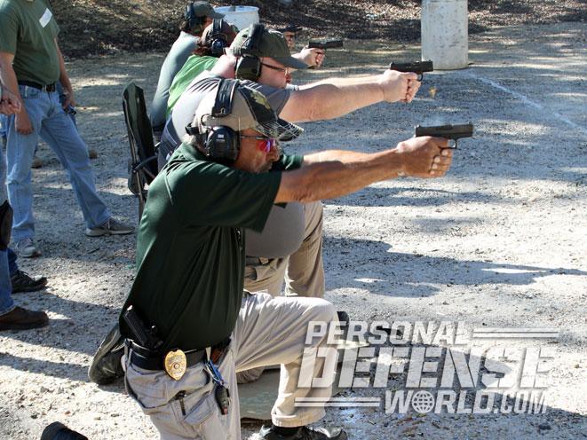 GLOCK 43, glock, glock g43, g43, glock 43 gun testing