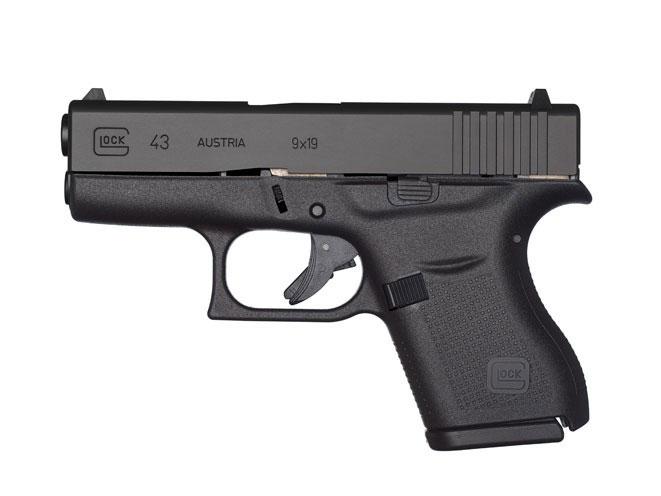 concealed carry, concealed carry handgun, concealed carry handguns, pocket pistol, pocket pistols, concealed carry pocket pistol, concealed carry pocket pistols, Glock 43