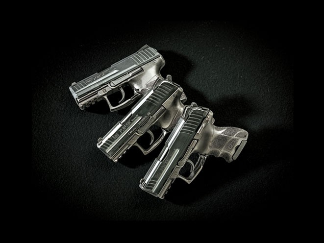 heckler & koch, heckler & koch p30sk, hk p30sk, p30sk, p30sk features
