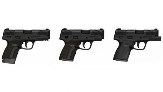 honor defense, honor defense handguns, honor defense concealed carry, concealed carry