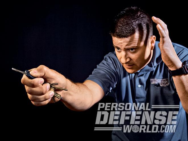 Improvised Weapons, Improvised Weapon, weapon, weapons, everyday weapon, everyday weapons, improvised weapon keys