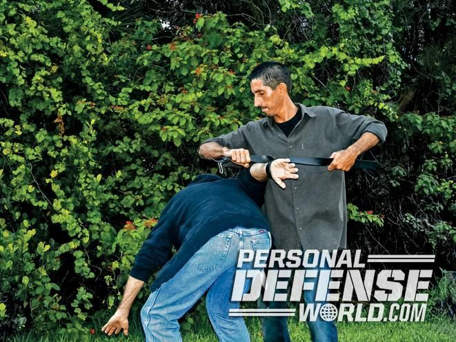 Improvised Weapons, Improvised Weapon, weapon, weapons, everyday weapon, everyday weapons, improvised weapon belt attacks