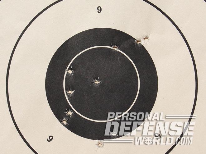 IWI Jericho 941, jericho 941, iwi, iwi jericho, jericho 941 target