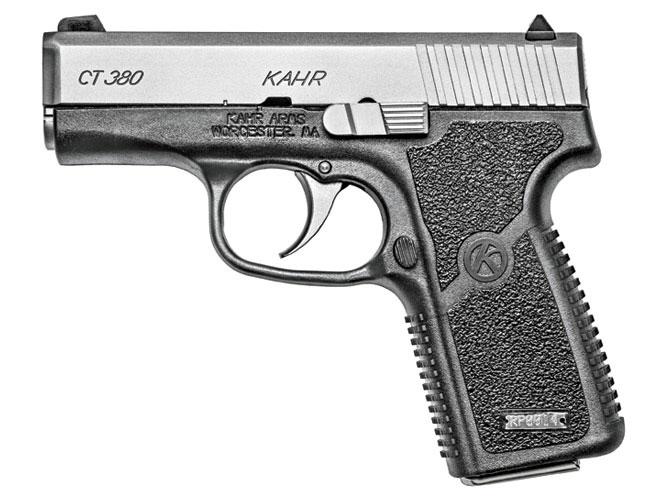 concealed carry, concealed carry handgun, concealed carry handguns, pocket pistol, pocket pistols, concealed carry pocket pistol, concealed carry pocket pistols, Kahr CT380