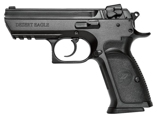 concealed carry, concealed carry handgun, concealed carry handguns, pocket pistol, pocket pistols, concealed carry pocket pistol, concealed carry pocket pistols, MRI Baby Desert Eagle III Semi-Compact