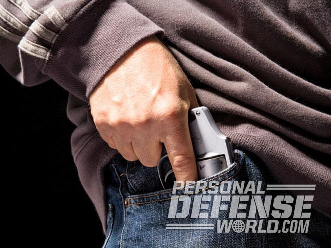 pocket pistol, pocket pistol draw, pocket pistol holster, pocket pistol holsters