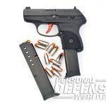 Ruger LCP Custom, ruger, ruger lcp, lcp custom, ruger lcp custom ammo